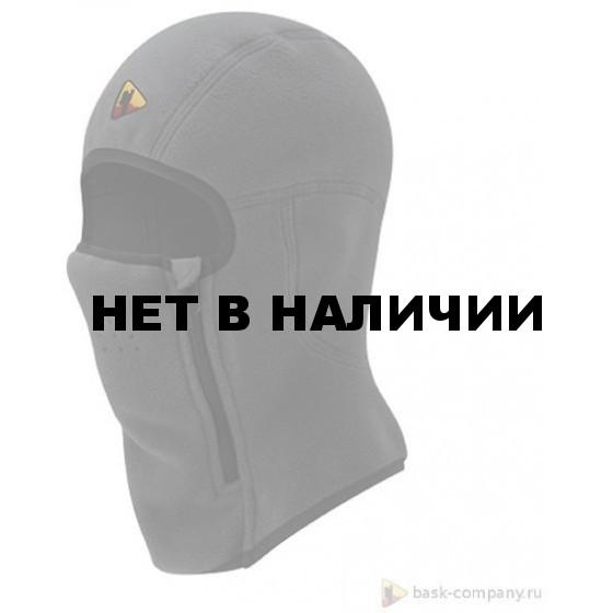 Подшлемник Баск CASCADE V2 L ЧЕРНЫЙ/СЕРЫЙ ТМН L