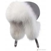 Женская меховая шапка Баск OYMIAKON LH 9609