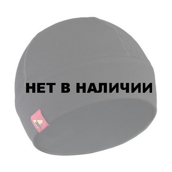 Шапка Баск TECHWOOL CAP ЧЕРНЫЙ L L