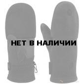 Перчатки - варежки Баск VARY V3 ЧЕРНЫЙ L L