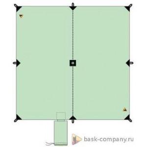 Тент Баск CANOPY V3 3*3