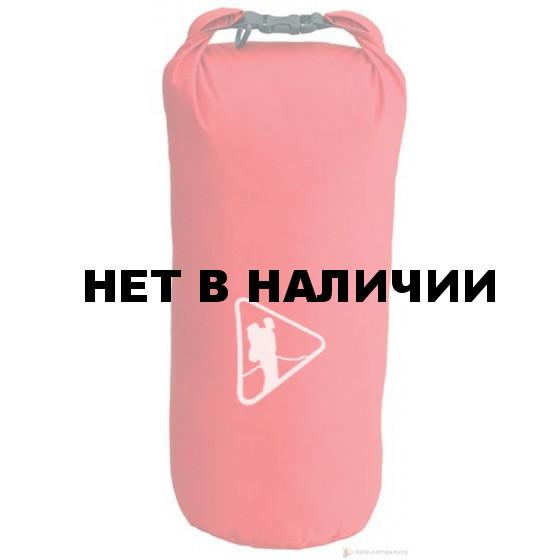 Гермомешок Баск LIGHTWEIGHT WP BAG 10L КРАСНЫЙ