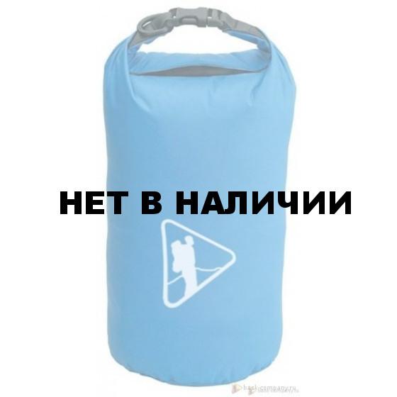 Гермомешок Баск LIGHTWEIGHT WP BAG 5L СИНИЙ