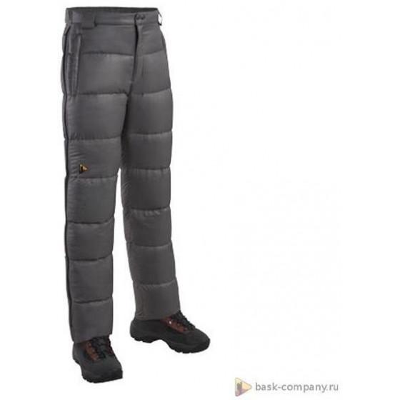 Универсальные пуховые брюки Баск MERIBEL V3