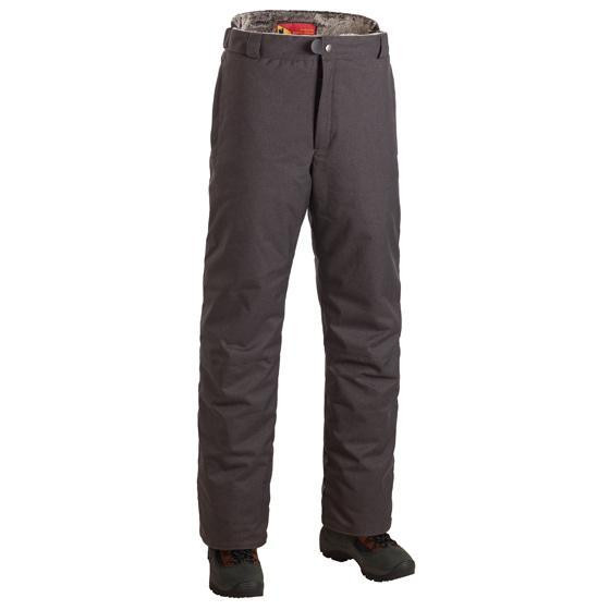 Мужские утепленные брюки Баск URAL THL