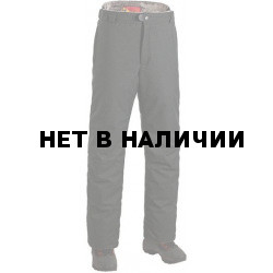 Мужские утепленные брюки Баск URAL THL ЧЕРНЫЙ