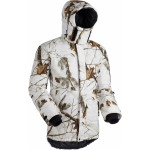 Зимний пуховой костюм HRT MAKALU SUIT DOWN 9908
