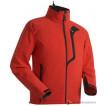 Куртка BASK PANZER V3 красная