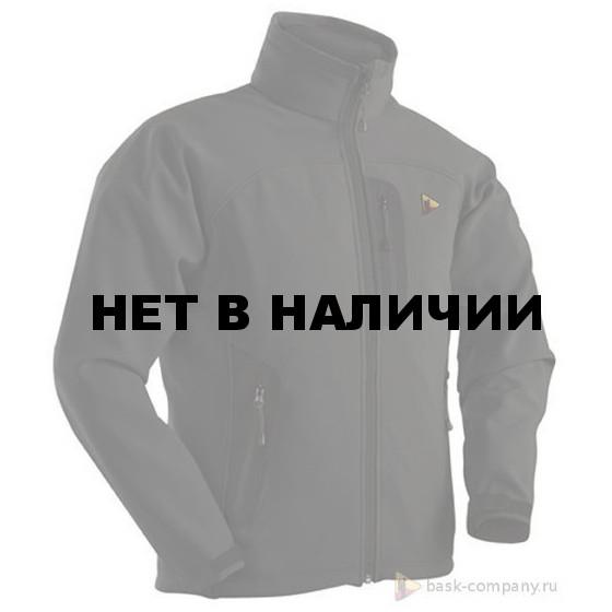 Куртка BASK PANZER V3 черная