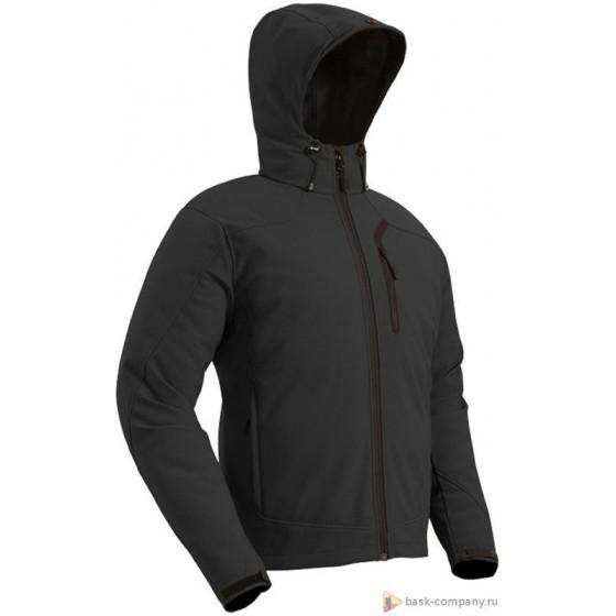 Куртка Баск TORNADO TECHNORESIST ЧЕРНЫЙ S