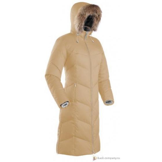 Женское пуховое пальто Баск ROUTE V3 L 70332