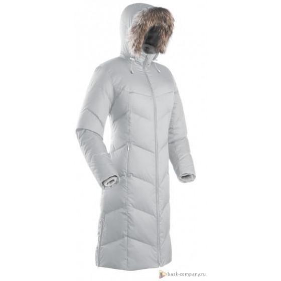 Женское пуховое пальто Баск ROUTE V3 L 70333