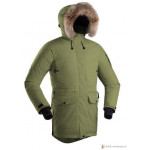 Женская пуховая куртка-парка Баск IREMEL L