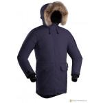 Женская пуховая куртка-парка Баск IREMEL СИНИЙ ТМН L L