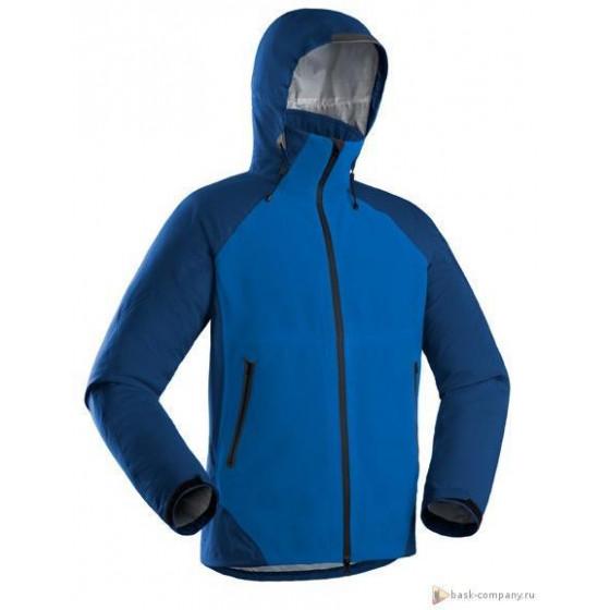 Мембранная куртка Баск MIXT TECHNORESIST L