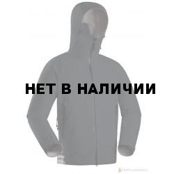 Мембранная куртка BASK GRAPHITE черная