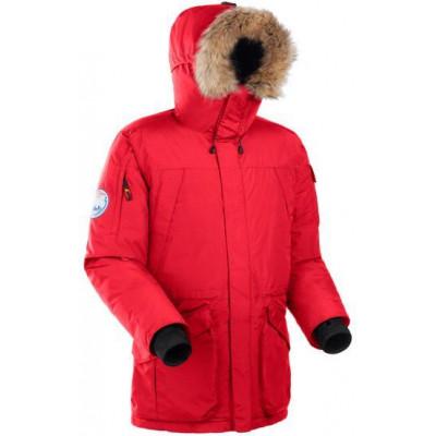 92b806f28f050 Мужская куртка-аляска Баск ALASKA V2 красная недорого - 19 990 р ...