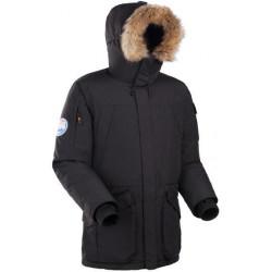 Мужская куртка-аляска Баск ALASKA V2 черная