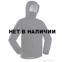 Мембранная куртка Баск MIXT TECHNORESIST ЧЕРНЫЙ L L
