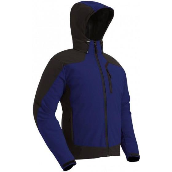 Куртка TORNADO V2 СИНИЙ ТМН L L