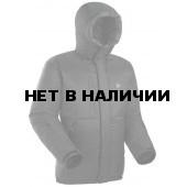 Мужской пуховик Баск EVEREST ЧЕРНЫЙ