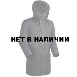 Мужское пальто Баск FORESTER СИНИЙ ТМН L L