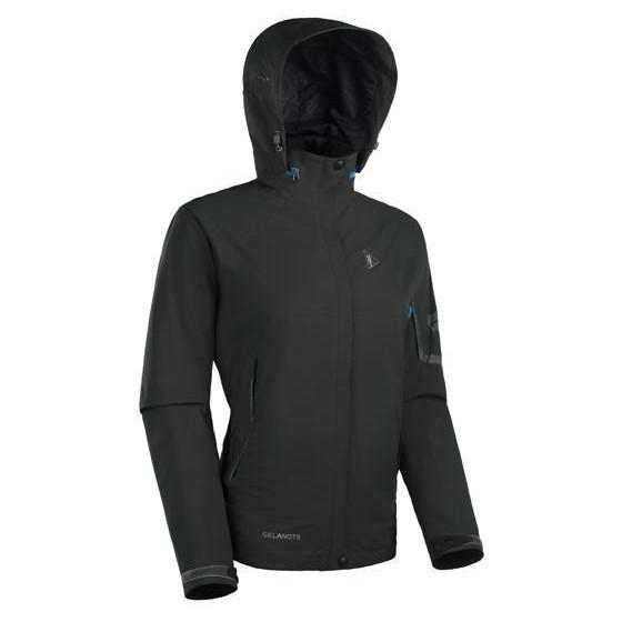 Мембранная куртка Баск KAMI Lady ЧЕРНЫЙ L L
