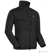 Куртка BASK STEWART V2 черная