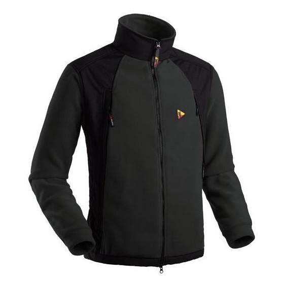 Куртка Баск GULFSTREAM V2 ЧЕРНЫЙ L L