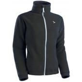 Куртка BASK FAST V2 LJ черная