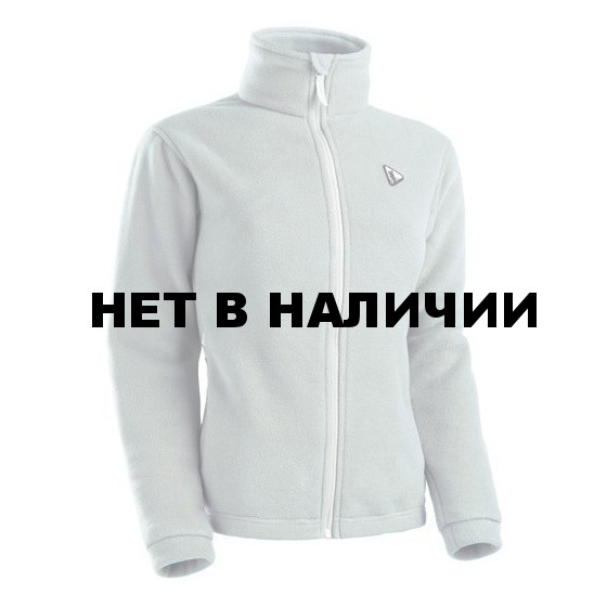Куртка BASK FAST V2 LJ серая свтл