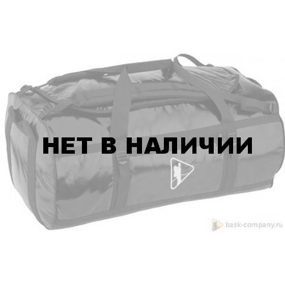 Сумка - баул Баск TRANSPORT 80 ЧЕРН