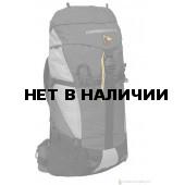 Рюкзак BASK AGGRESSOR 60 V2 серый темный/серый светлый