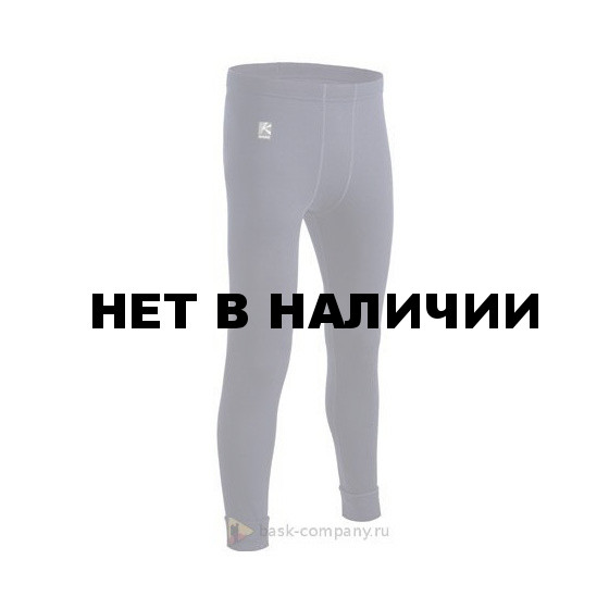 Кальсоны мужские Баск BALANCE MAN PANTS V2 СИНИЙ ТМН XXL