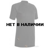 Футболка мужская Баск BALANCE U TEE V2 ЧЕРНЫЙ L L