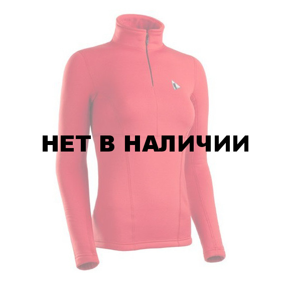 Футболка женская Баск T-SKIN LADY JACKET V2 КРАСНЫЙ L КРАСНЫЙ L