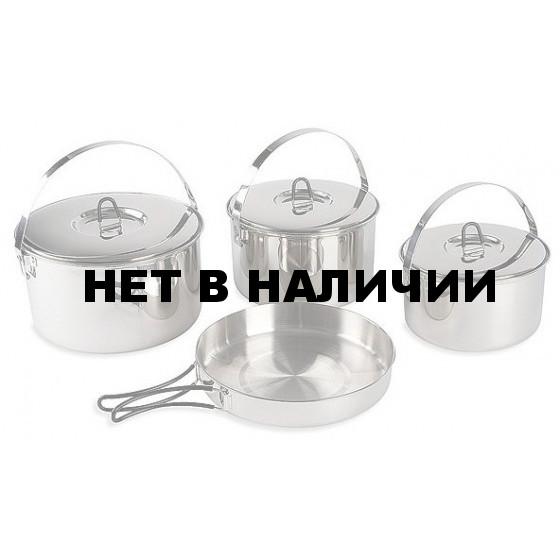 Набор посуды для большой компании Family Cook Set L, without Description, 4024