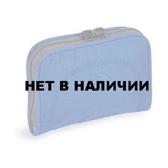 Кошелек на молнии Tatonka Big Plain Wallet 2884.074 alpine blue