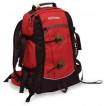 Универсальный рюкзак широкого применения Husky Bag red