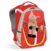 Городской рюкзак для детей от 3 до 5 лет Alpine Kid red