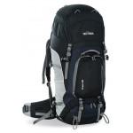 Универсальный трекинговый туристический рюкзак Crest 50 black