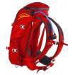 Легкий спортивный рюкзак с подвеской X Vent Zero Tatonka Skill 30 1480.194 bright blue