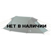 Треккинговая палатка-полубочка Arktis 2 basil