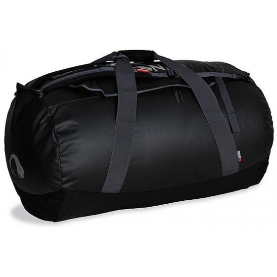 Прочная дорожная сумка Tatonka Barrel XXL 2003.040 black