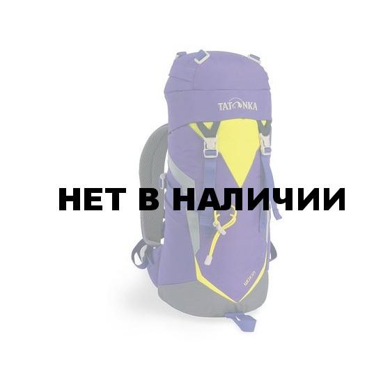 Яркий и удобный рюкзак для путешественников старше 6 лет Tatonka Wokin 1824