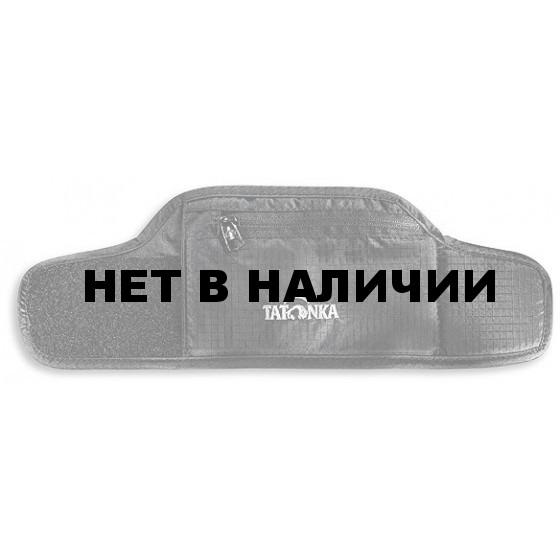 Сумочка браслет для скрытого ношения на запястье Tatonka Skin Wrist Wallet 2855