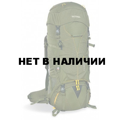 Трекинговый туристический рюкзак для продолжительных походов Yukon 80 cub