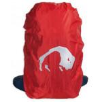 Накидка от дождя на рюкзак 30-40 литров Rain Flap S, red, 3108.015