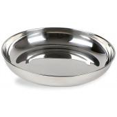 Универсальная тарелка из нержавеющей стали Small Plate, 4031
