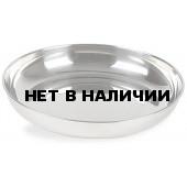 Универсальная тарелка из нержавеющей стали Small Plate, without Description, 4031